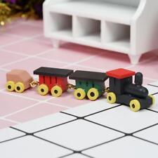 Dollhouse 1:12 Scale Miniature Shop Nursery Accessory Classic Boys Toy Train