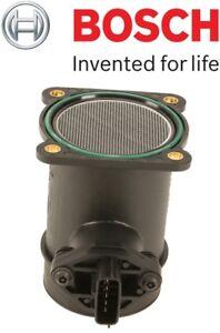 For Nissan Sentra L4 1.8 2003-2006 Mass Air Flow Sensor Bosch 0280218150 MAF1041