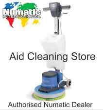 Numatic Hurricane HFM1515 Floor Scrubber Complete Machine Commercial Cleaner B&T