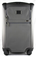 TUMI 'Alpha 2' Grey Nylon International Expandable Carry-On - 22060CG2E