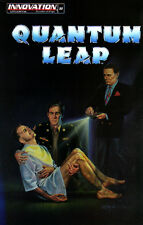 QUANTUM LEAP (1991) #11 - VFN - Back Issue