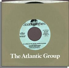 Addrisi Brothers - As Long As The Music Keeps Playing (Mono/Stereo) Promo 45!