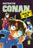 Detektiv Conan – Dead or Alive Manga