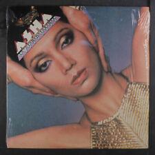 ASHA: L'indiana LP (shrink) Soul