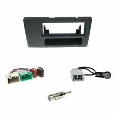 Volvo S60 S70 C70 V70 Radioblende + Ablagefach +  ISO Adapter Antenne Einbauset
