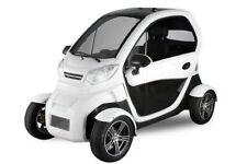 """E-Auto """"E-KING"""" Elektro-Leichtkraftfahrzeug NEU"""