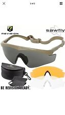 revision sawfly glasses Max Vertis Issue