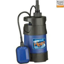 Clarke Hippo 5A 230V 750W Submersible Pump With Float Switch