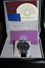 Martin Braun Grande Chrono B Mens Watch