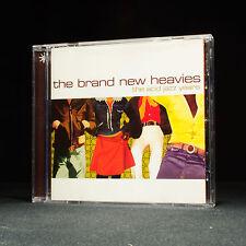 LA MARCA NUEVO HEAVIES - Acid Jazz Years - Música Cd Álbum