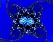Blue Star Reiki Attunement/empowerment/spiritual laws/pdf manual on cd + bonus