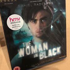 The Woman in Black [Lenticular Slipcase]