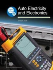 Auto Electricity and Electronics: Principles, Diagnosis, Testing, and-ExLibrary
