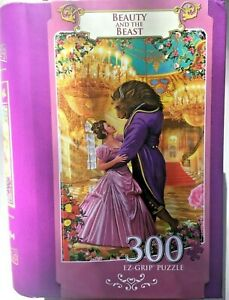 MasterPieces 300PC Puzzle EZ Grip Fairytale Book Box Collectible NEW