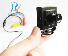 AHD color Super high HD 2mp MINI spy hidden micro security Video HD camera CAM