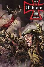 UBER # 15, SOUTHEND ON SEA JULY THE 1ST 1945. WRAP COVER. AVATAR COMICS
