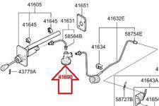 Regolatore pressione pompa frizione HYUNDAI I30 41690-2H100