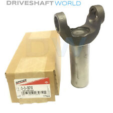 1350 Slip Yoke 3-3-5571KX Spicer - 1995-1999 Chevrolet C2500 & GMC C2500