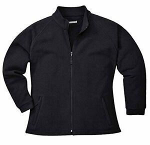 Portwest Aran Ladies Fitted Soft Feel Fleece - F282