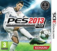 Pro Evolution Soccer 2013 3DS - totalmente in italiano