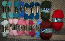 Laine à tricoter environ 200g pour loisirs enfants Phildar Anchor