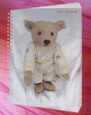Peluche Ours Bear BMW Steiff Edittion 2002  N° 995163