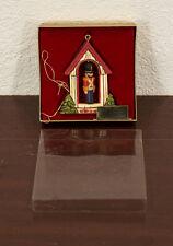 1976 Twirl About Soldier Hallmark Christmas Ornament Mib