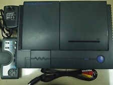 NEC PC Engine DUO CD Console JAPAN Hucard USA Turbo Grafx Game Free region Recap