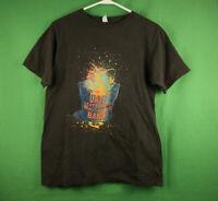 Vintage Dave Matthew Band T Shirt Medium 00s Unisex John Mayer DMB Concert Tour