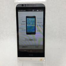 HTC Desire 512 Cricket Wireless 4G LTE - White