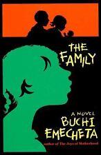 The Family by Buchi Emecheta (1990, Paperback)