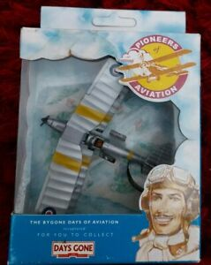 Days Gone Pioneers of Aviation Tiger Moth  University of London Air Squadron