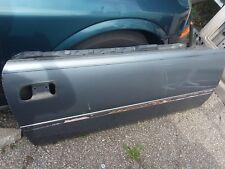 1984 1985 1986 1987 1988 1989 NISSAN 300ZX DOOR FRONT RIGHT RH PASSENGER OEM & Exterior Door Panels u0026 Frames for Nissan 300ZX   eBay