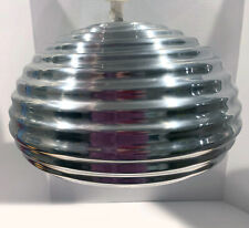 FLOS Splügen Braü - Beehive Light - EXCELLENT CONDITION! CHROME MCM DESIGN