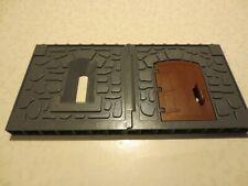 Lego Duplo Ersatzteile für Ritterburg - Seitenteil, Mauerteil - 4777, 4785, 4779