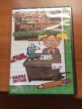 Stepping Stones Para Aprender Multiplicacion (DVD) Tarjetas Digitales...81