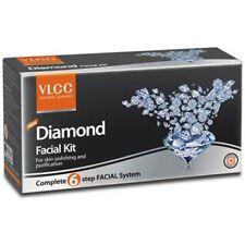 3x VLCC Diamond Facial Kit for Skin Polishing & Purification - 50 Gram