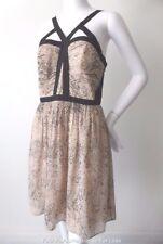 COAST  Sleeveless Shift Dress Size 12 US 8 FR 40 D 38