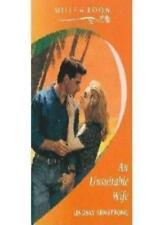 An Unsuitable Wife,Lindsay Armstrong
