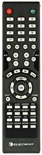 New Element TV Remote Control for ELEFT406 ELEFT466 ELEFT502