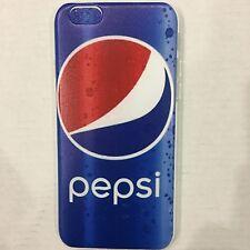 iPhone 6s case - Pepsi