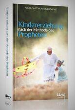 Kindererziehung nach der Methode des Propheten (s.a.s.) Islam Koran Kaftan