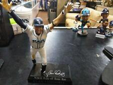 2011 Evan Longoria 9/28/11 Devil Rays Walk-off Home Run Figurine Statuette