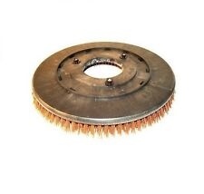"""20 Inch 80 Grit Brush for Tennant T3 20"""" Scrubbers - Replaces 1016805"""