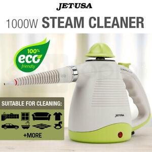 JET-USA Portable Steam Cleaner Multi-Purpose High Pressure Handheld