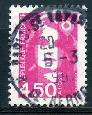STAMP / TIMBRE FRANCE OBLITERE N° 3007 TYPE MARIANNE / Photo non contractuelle