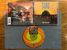 GURD - D-FECT 1997 1PR MINT! DOMINUS SYSTEM OF A DOWN PANTERA PRONG PRO-PAIN