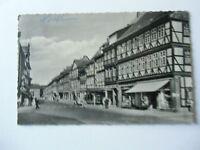 Ansichtskarte Northeim Hannover Breite Strasse 1959 (Nr.652)