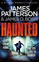 (Good)-Haunted: (Michael Bennett 10) (Hardcover)-Patterson, James-1780895259