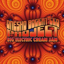 ONESKO BOGERT CEO PROJECT: BIG ELECTRIC CREAM JAM (AWESOME CREAM TRIBUTE)